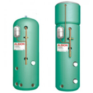 Albion - Mainsflow Thermal Store Cylinder Spares