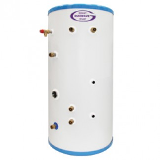 Grant UK - Duo Wave Stainless Solar Cylinder Spares