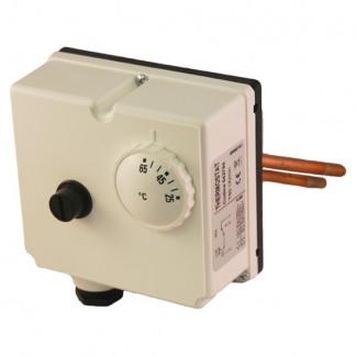 Albion - Control & Limit Thermostat