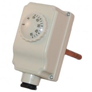 Biasi - Control Thermostat with Control Knob