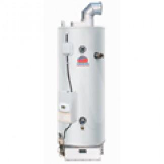 Andrews - CSC Ventilatori per accumulo di gas di combustione fumi