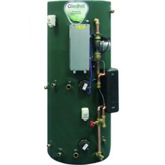 Gledhill - Torrent Range Thermal Store Cylinder Spares