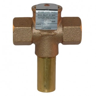 """Reliance - 3 Bar 1/2"""" Pressure Reducing Limiting Valve PS50"""