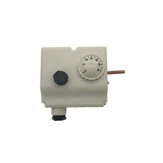 Reliance - Dual Combined Control and High Limit Thermostat (30°C - 70°C)