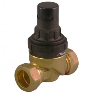 Reliance - 3.5 Bar 22mm Pressure Reducing Valve PRED330002